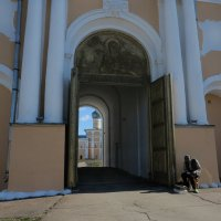 Хутынский монастырь :: Наталья