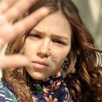 Останови меня сейчас... :: Elena Zimma