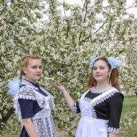 Выпускницы :: Andrey65