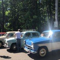 Наша  Родная  классика! :: Виталий Селиванов