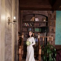 Невеста :: Трушкина Наталья