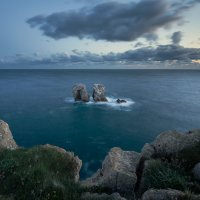 """""""острова в океане"""" :: Galina"""