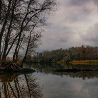 Осень! :: Олег Мейзингер