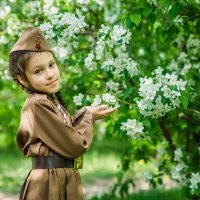 день победы :: Ольга Кошевая