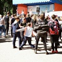 Стиляга..) :: Андрей Головкин