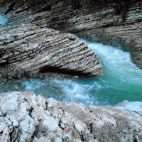 горная река :: ольга хакимова