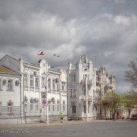 Евпаторийский Городской Совет :: anderson2706