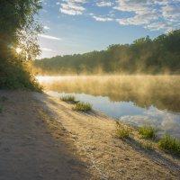 В утренних свето-тенях. :: Igor Andreev