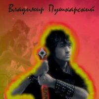 Цой жив! :: Владимир Пушкарский