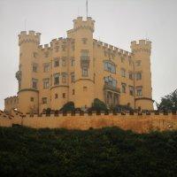 Замок :: Александр Богданов