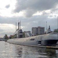 Подводная лодка Б-413 :: Ольга Довженко