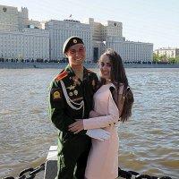 молодые и красивые :: Олег Лукьянов