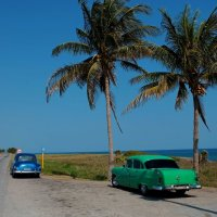 Дорога на Гавану :: Михаил Рогожин