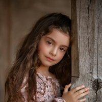 Девочка :: Евгений MWL Photo