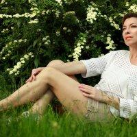 Весна.. :: Елена