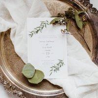 Приглашение на свадьбу :: Anna Lashkevich