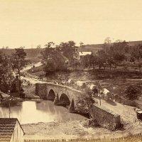 Перед битвой у реки Энтинем (штат Мэриленд, 1862 г.). :: Юрий Поляков