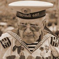 Моряк Северного Флота :: Сергей