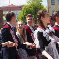 Весенний бал. :: Ильсияр Шакирова