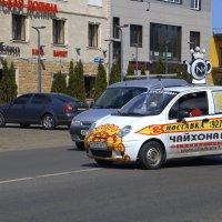 авто :: Валерий Самородов