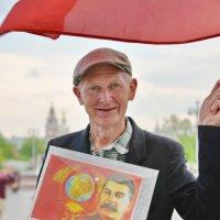 За что мы любим товарища Сталина... :: Сергей