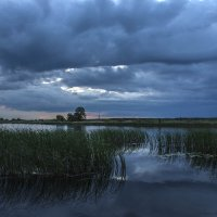 Царствие небесное на земле... :: Наташа Баранова