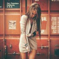 Shy girl :: Morris Fayman