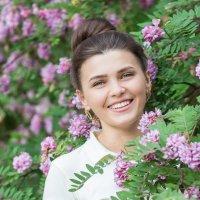 Смейтесь от души! :: Дина Горбачева
