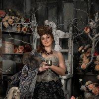 Королева :: Ирина Кулага