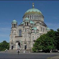 Морской собор (фото 2005 г.) :: Александр Алексеенко