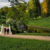 В гармонии с природой... :: Олег Бабурин