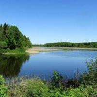 Смоленщина в мае (из поездок по области) :: Милешкин Владимир Алексеевич