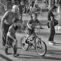 Дедушка... :: Андрей Майоров