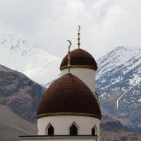 Мечеть :: Светлана Попова