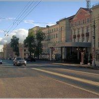 Прогулки по Ижевску :: muh5257