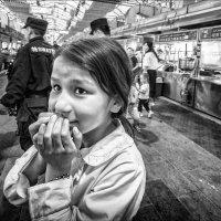 Дети Китая. :: Ирина Токарева