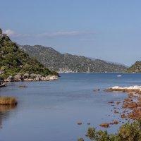 Средиземноморье.Турция. :: ирина )))