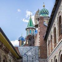 Храм  всех религий :: Наташа Баранова