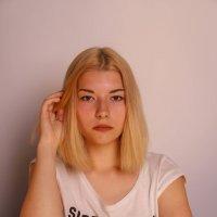 немного поиграли со светом :: Irina Novikova
