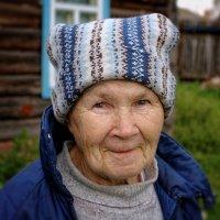 «Старики осознают окостенелость своего тела, но отнюдь не духа» (Марлен Дитрих) :: Глeб ПЛATOB