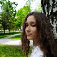 скоро лето :: Dmitry i Mary S
