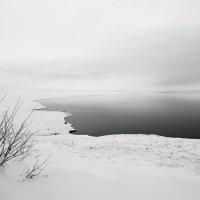 Кандалакшский залив :: Дмитрий Павлов