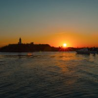 В гавань...(2) :: Болеслав (Boleslav)