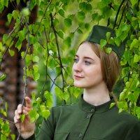 Ангелина :: Ирина Глебова