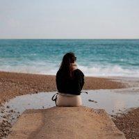 шум моря :: Павел Черноногов
