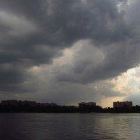 Перед дождем :: Андрей Лукьянов