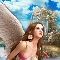 ангел :: Сергей
