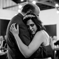 Танец невесты с отцом :: Anna Lashkevich