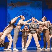 конкурсный танец Головоломка :: cfysx