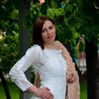 Прогулка :: Ирина Соколова